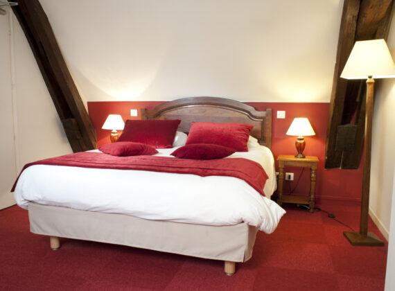Chambre Classique «La Dijonnaise»