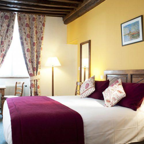 "Superior Room ""La Belle Dijonnaise"""